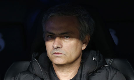 Mourinho has hinted he will join Chelsea in the summer