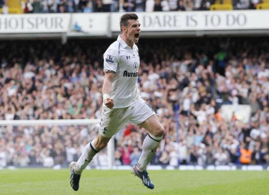 Gareth Bale(who else?)'s sensational goal gave Tottenham a late win against Southampton